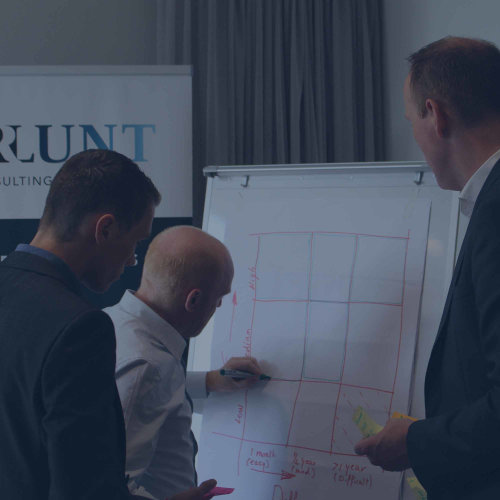Practitioners Networking Day Tarlunt Consulting Group-CE/VE